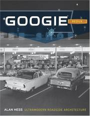 Cover of: Googie Redux | Alan Hess