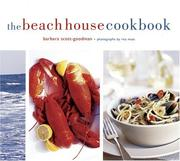 Cover of: The Beach House Cookbook | Barbara Scott-Goodman