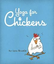 Cover of: Yoga for Chickens