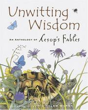 Cover of: Unwitting wisdom | Helen Ward
