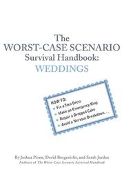 Cover of: The worst-case scenario survival handbook