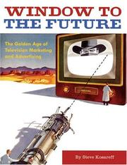 Cover of: Window to the Future | Steve Kosareff