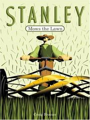 Cover of: Stanley mows the lawn | Craig Frazier