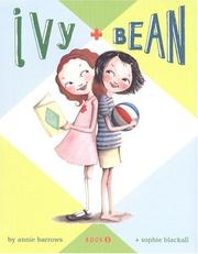 Cover of: Ivy and Bean