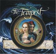 Cover of: William Shakespeare's The tempest