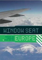 Cover of: Window seat--Europe