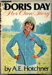 Cover of: Doris Day