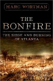 The bonfire by Marc Wortman