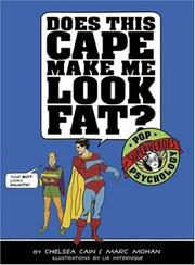 Does This Cape Make Me Look Fat?