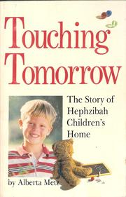 Cover of: Touching tomorrow