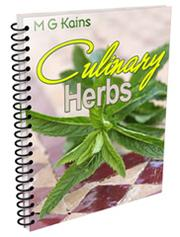 Cover of: Culinary herbs