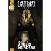Cover of: The anubis murders