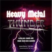 Cover of: Heavy metal thunder | James Sherry