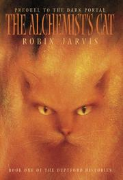 Cover of: The Alchemist's Cat