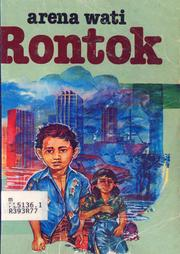Cover of: Rontok
