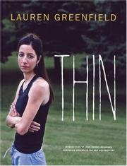 Cover of: Thin