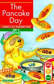 Cover of: The Pancake Day