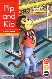 Cover of: Pip and Kip