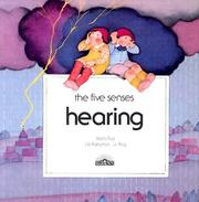 Cover of: Hearing