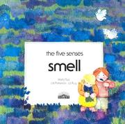 Cover of: Smell