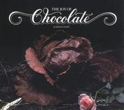 Cover of: The Joy of Chocolate | Judith Olney