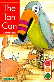 Cover of: The tan can