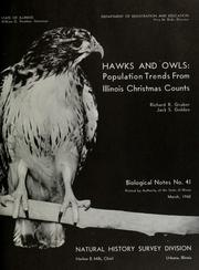 Cover of: Hawks and Owls