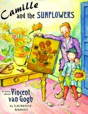 Cover of: Camille and the sunflowers