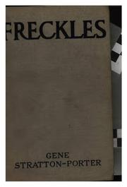 Cover of: Freckles