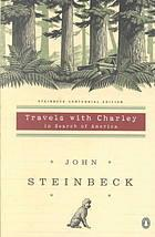 Cover of: Travels with Charley | John Steinbeck