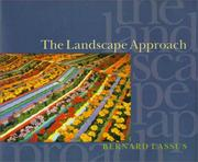 Cover of: The landscape approach