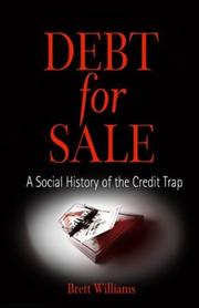 Cover of: Debt For Sale