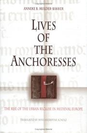 Lives Of The Anchoresses