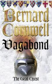 Cover of: Vagabond (The Grail Quest #2) | Bernard Cornwell