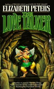 Cover of: The Love Talker