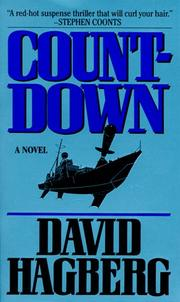 Cover of: Countdown (McGarvey)