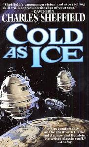 Cover of: Cold As Ice