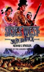 Cover of: Sundance (Skye's West)
