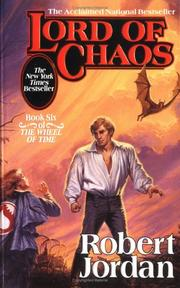 Cover of: Lord of Chaos (The Wheel of Time, Book 6)
