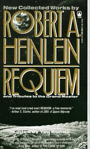 Cover of: Requiem | Robert A. Heinlein