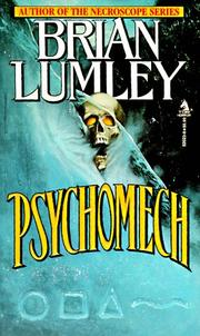 Cover of: Psychomech
