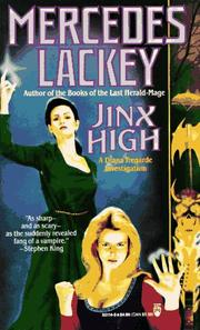 Cover of: Jinx High: A Diana Tregarde Investigation