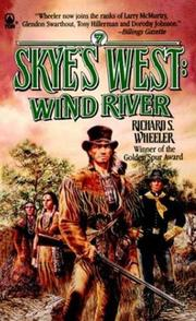 Cover of: Wind River