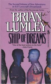 Cover of: Ship of dreams