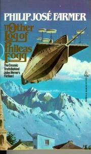 Cover of: The other log of Phileas Fogg: illustrated by Jack Gaughan