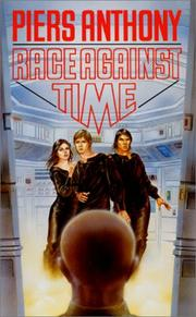 Cover of: Race Against Time