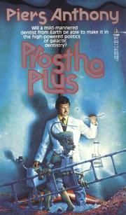 Cover of: Prostho Plus
