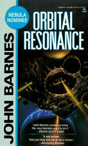 Cover of: Orbital Resonance (Meme Wars)