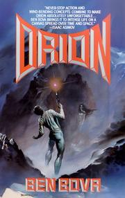 Cover of: Orion