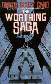 Cover of: The Worthing Saga